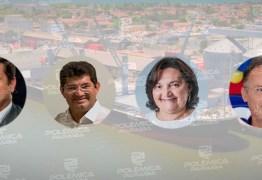 SUCESSÃO MUNICIPAL: em Cabedelo, cenário de 2020 pode sofrer influência das investigações da Xeque-Mate