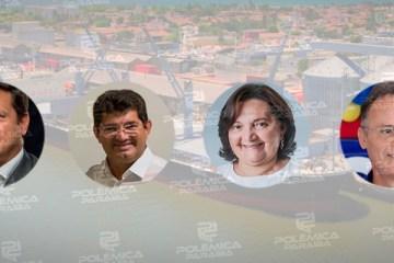 WhatsApp Image 2019 06 14 at 15.55.56 - SUCESSÃO MUNICIPAL: em Cabedelo, cenário de 2020 pode sofrer influência das investigações da Xeque-Mate