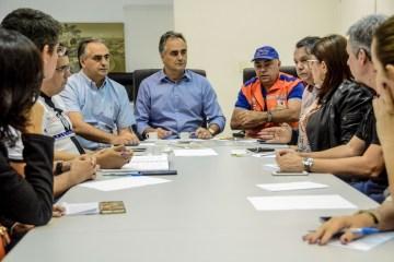 WhatsApp Image 2019 06 16 at 14.15.42 - ESTADO DE ALERTA: João Pessoa registra maior volume de chuvas dos últimos 30 anos e PMJP garante assistência às famílias atingidas