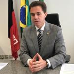 WhatsApp Image 2019 06 17 at 16.30.32 - Veneziano defende que realidade social do Brasil seja considerada na definição da política preços da Petrobras