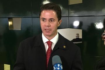 WhatsApp Image 2019 06 18 at 10.49.08 1 - Veneziano lamenta veto de Bolsonaro à gratuidade de bagagens, atendendo a empresários e frustrando expectativa da população