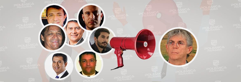 """WhatsApp Image 2019 06 21 at 14.31.10 - OS SETE MOSQUETEIROS:  Jornalistas processados por Ricardo dizem """"Ele não nos cala e perde todas na justiça"""""""