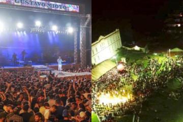 GRAVATÁ VERSUS BANANEIRAS: Polêmica Paraíba verifica quem fez o melhor São João da região do frio