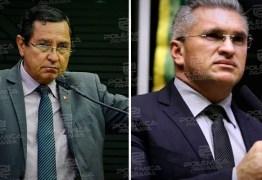 LULA PRESO: Anísio Maia diz que STF está 'acovardado' e Julian Lemos chama ex-presidente de 'chefe de quadrilha'