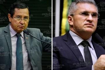 WhatsApp Image 2019 06 26 at 14.57.34 - LULA PRESO: Anísio Maia diz que STF está 'acovardado' e Julian Lemos chama ex-presidente de 'chefe de quadrilha'