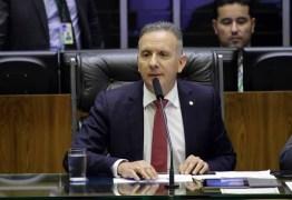 """Congresso promulga PEC do Orçamento Impositivo e Aguinaldo Ribeiro comemora: """"Grande conquista para o Brasil"""""""