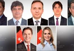CABEÇAS DO CONGRESSO: Diap divulga lista dos políticos mais influentes e cinco nomes de destaque são da Paraíba