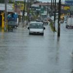 a8392efbc1815f92b7a657e281a0ee72 - BOLETIM: Defesa Civil, Sedes e Semob atualizam informações sobre as chuvas em João Pessoa