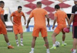 CAMPEONATO BRASILEIRO: Santa Cruz enfrenta o Treze-PB nesta quinta-feira