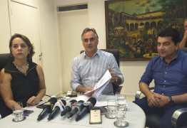 'As pessoas terão casas melhores e mais seguras', diz Cartaxo sobre famílias do Porto do Capim – VEJA VÍDEO