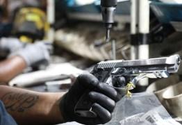 CCJ do Senado aprova posse de arma em toda área de propriedade rural