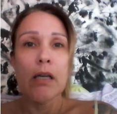b - 'DOENÇA DO SÉCULO': Radialista paraibana pede socorro para curar depressão; VEJA VÍDEO