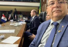 Adriano Galdino participa de reunião de presidentes de Assembleias Legislativas e discute melhorias para o Nordeste