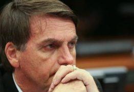 Bolsonaro, que já admite reeleição, reafirma vinda à Paraíba