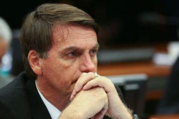bolsonaro 3 - Bolsonaro, que já admite reeleição, reafirma vinda à Paraíba