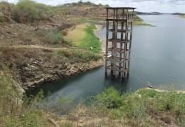 Pesquisa prevê crise no abastecimento de água de CG nos próximos 10 anos