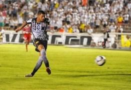 CAMPEÃO: Botafogo-PB vence o Globo FC e segue firme no G-4