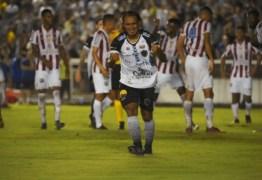 NESTE DOMINGO: Botafogo-PB joga com o Náutico, no Recife; Treze recebe Confiança, no Amigão