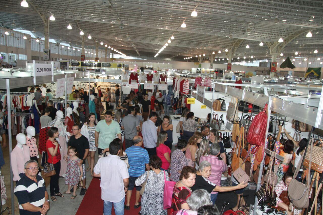 c4962050 d970 459c b9c5 45e4b159e698 - NOVIDADE: Brasil Mostra Brasil vai ter cenário de festa de casamento na Mostra de Noivas e Festas