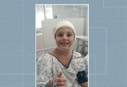 CAMPANHA NA PARAÍBA: Menino faz cirurgia na França após família arrecadar R$ 180 mil