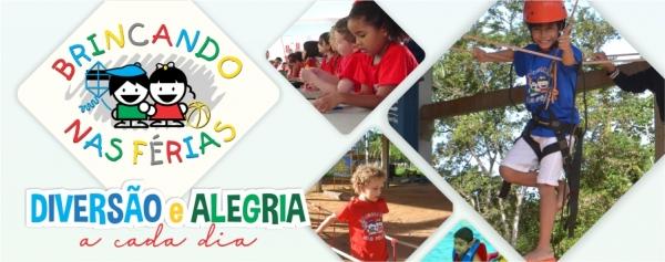 ce5a90e759e6e136127a80d546625866 L - Sesc inicia inscrições para colônia de férias em João Pessoa, Campina Grande e Guarabira
