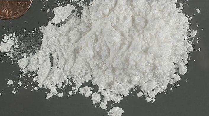 cocaína - Tráfico de drogas é o segundo crime mais comum na Justiça Militar
