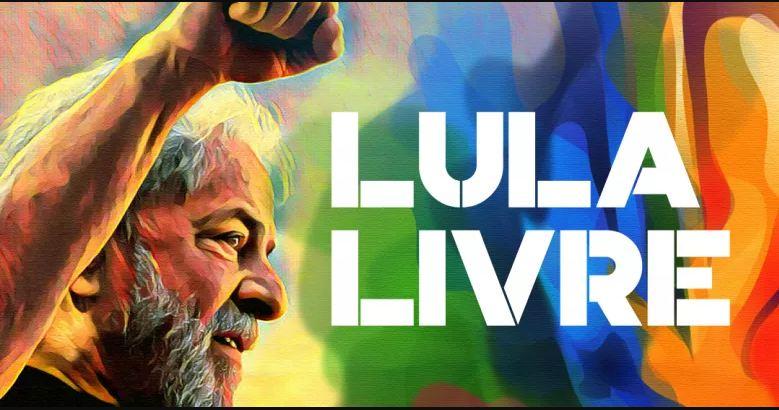 comite lula livre - PT inaugura Comitê Estadual Lula Livre nesta quinta