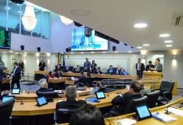 Assembleia aprova LDO e fecha semestre com aumento de 361% na produção de matérias