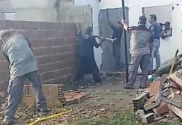 SOB RECOMENDAÇÃO DO GOVERNADOR: IPHAEP revoga embargo à obra da Prefeitura de João Pessoa no Porto do Capim