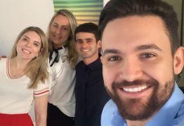 Dentista paraibano é destaque no Encontro com Fátima Bernardes de hoje
