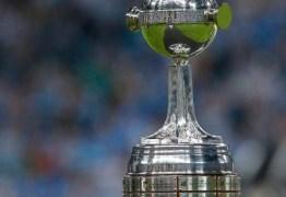 Copa América tem 25 jogadores de Libertadores e mostra diferença de elites