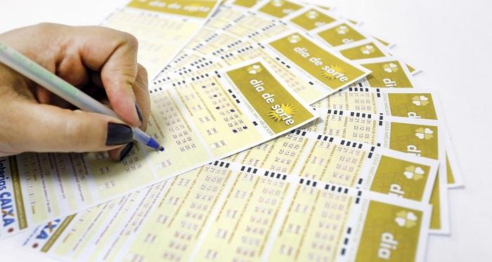 dia de sorte - Apostador de Vieirópolis ganha sozinho R$ 3 milhões