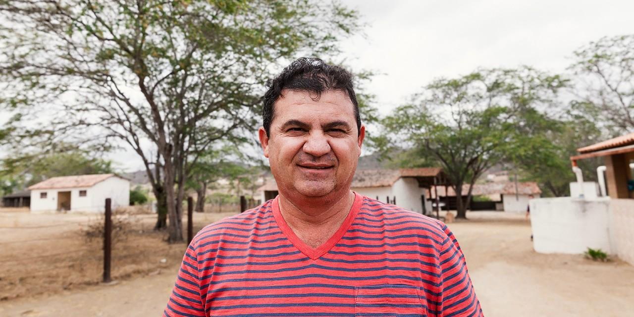 doda de tião - The Intercept Brasil já esteve na Paraíba para escrever matéria sobre deputado paraibano