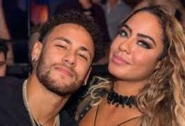 CASO NEYMAR: Irmã chora e defende Neymar da acusação de estupro