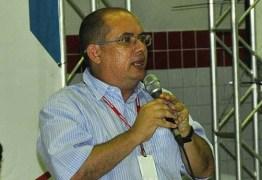 Ex-secretário de Cartaxo sofre AVC e está internado em João Pessoa