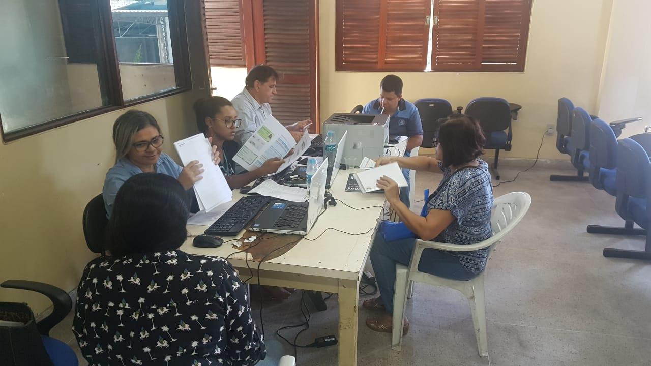 empreender - EMPREENDER: Cadastramento de artesãos de Campina para o programa de créditos é feito pelo Governo