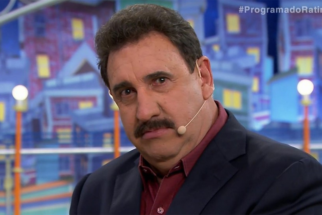 entrete ratinho - MULTA POR FAKE NEWS:Ratinho e SBT terão de pagar R$ 400 mil a padres