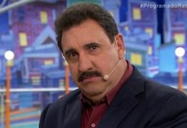 MULTA POR FAKE NEWS:Ratinho e SBT terão de pagar R$ 400 mil a padres