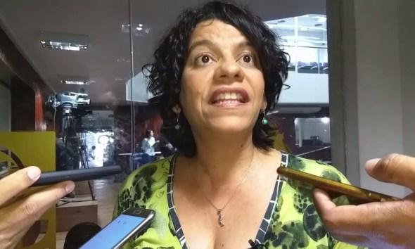 estela bezerra - Estela Bezerra aciona Eduardo Carneiro e Cabo Gilberto no Conselho de Ética da ALPB, após ser acusada de assassinato
