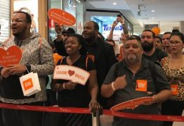 Xiaomi abre a sua 1ª loja no Brasil com espera de até 45 horas na fila