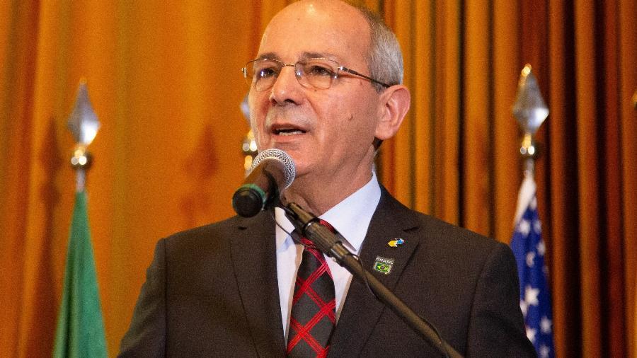 general juarez cunha presidente dos correios 1560872157510 v2 900x506 - DESPEDIDA: Presidente dos Correios anuncia demissão no Twitter