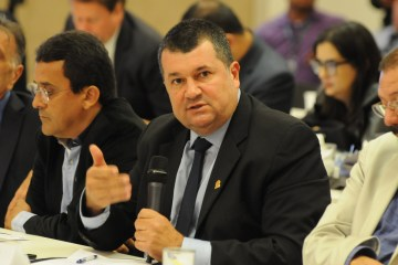 george coelho famup 2 - Famup critica 'equívoco' da ALPB na divulgação dos valores recebidos pelos municípios para o combate ao coronavírus