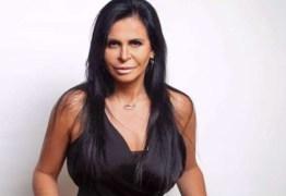 Gretchen sobre alfinetada de Piovani para Anitta: 'Excedendo o limite'