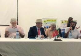 Frente da ALPB e Secretaria de Agricultura Familiar entregam sugestões de políticas públicas para o setor ao governador João Azevedo nesta quarta