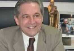 'PRECAUÇÃO': Advogado Johnson Abrantes é submetido a angioplastia após passar mal
