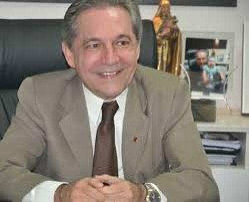 johnson - 'PRECAUÇÃO': Advogado Johnson Abrantes é submetido a angioplastia após passar mal