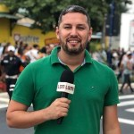 jornalista - Jornalista é encontrado morto com três tiros na cabeça; segundo caso em menos de um mês