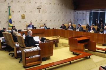 julgamento stf homofobia - RESPONSABILIDADE FISCAL: STF retoma julgamento de ações contrárias a LRF nesta quarta