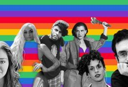 DE JACKSON DO PANDEIRO A CHICO BUARQUE: 50 músicas que mostram as facetas do orgulho LGBT na música brasileira – OUÇA AQUI