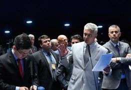 """""""O problema não é a oposição. São os aliados"""" – diz líder do PSL no Senado em defesa de mudanças na articulação política"""